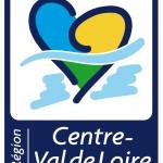 Bloc marque vertical quadri - Région Centre-Val de Loire- 2015
